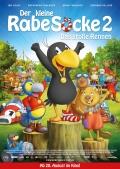 Der Kleine Rabe Socke 2 - Das grosse Rennen (2015)