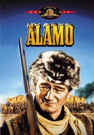 Alamo 1959 Bmovie De