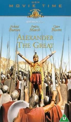 the life of alexander the great written Free sample essay on alexander the great: with all of his accomplishments came the knowledge and influence of the different people in alexander's life alexander iii was the son of philip ii and the epirote princess olympias.