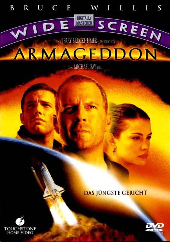 Armagedon Film