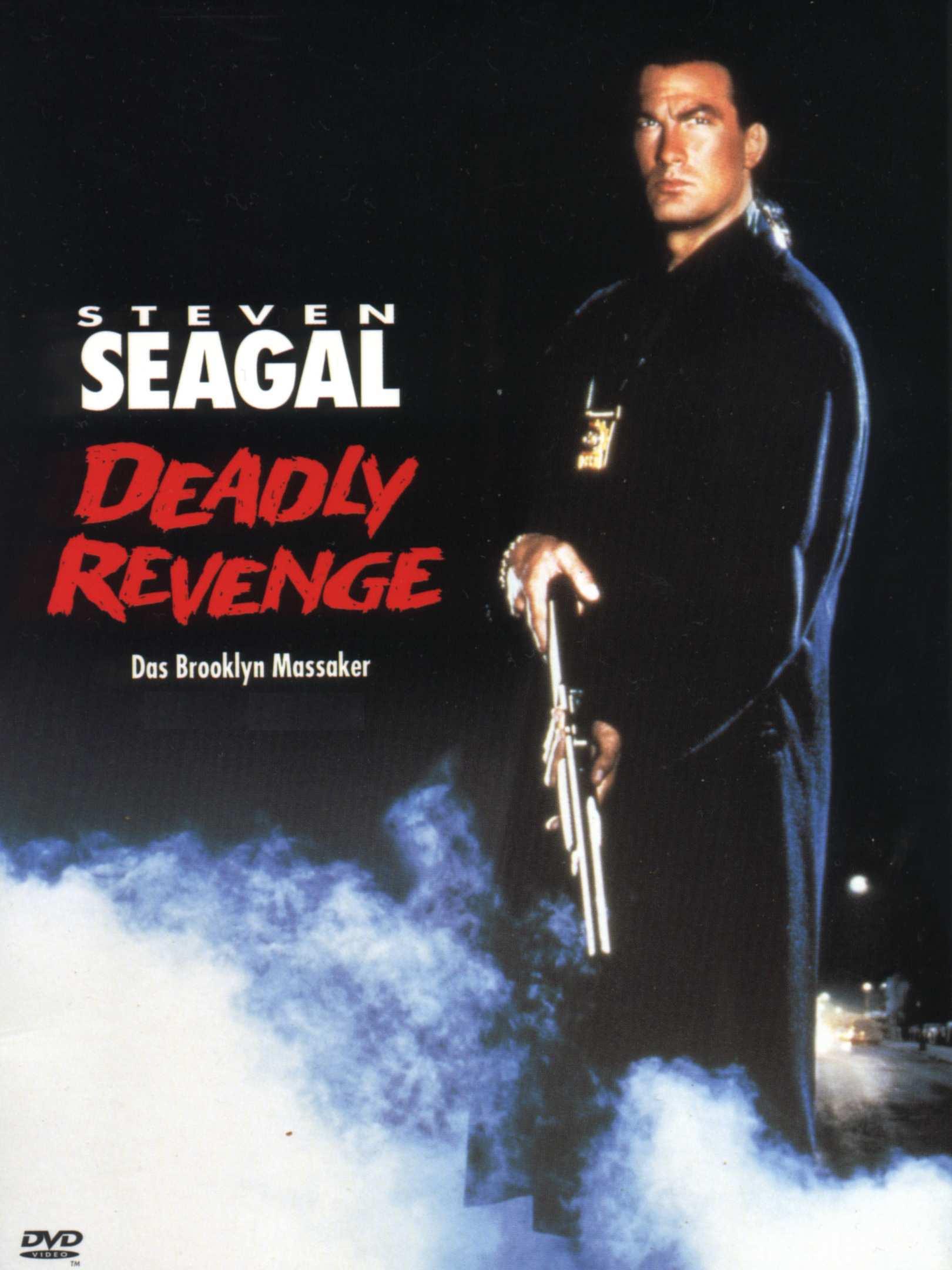 deadly revenge – das brooklyn-massaker