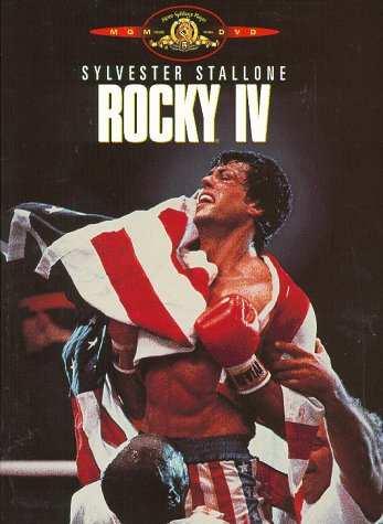 Rocky Iv – Der Kampf Des Jahrhunderts