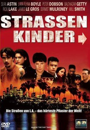 Paul Smith Usa >> Straßenkinder (1992) @ bmovie.de